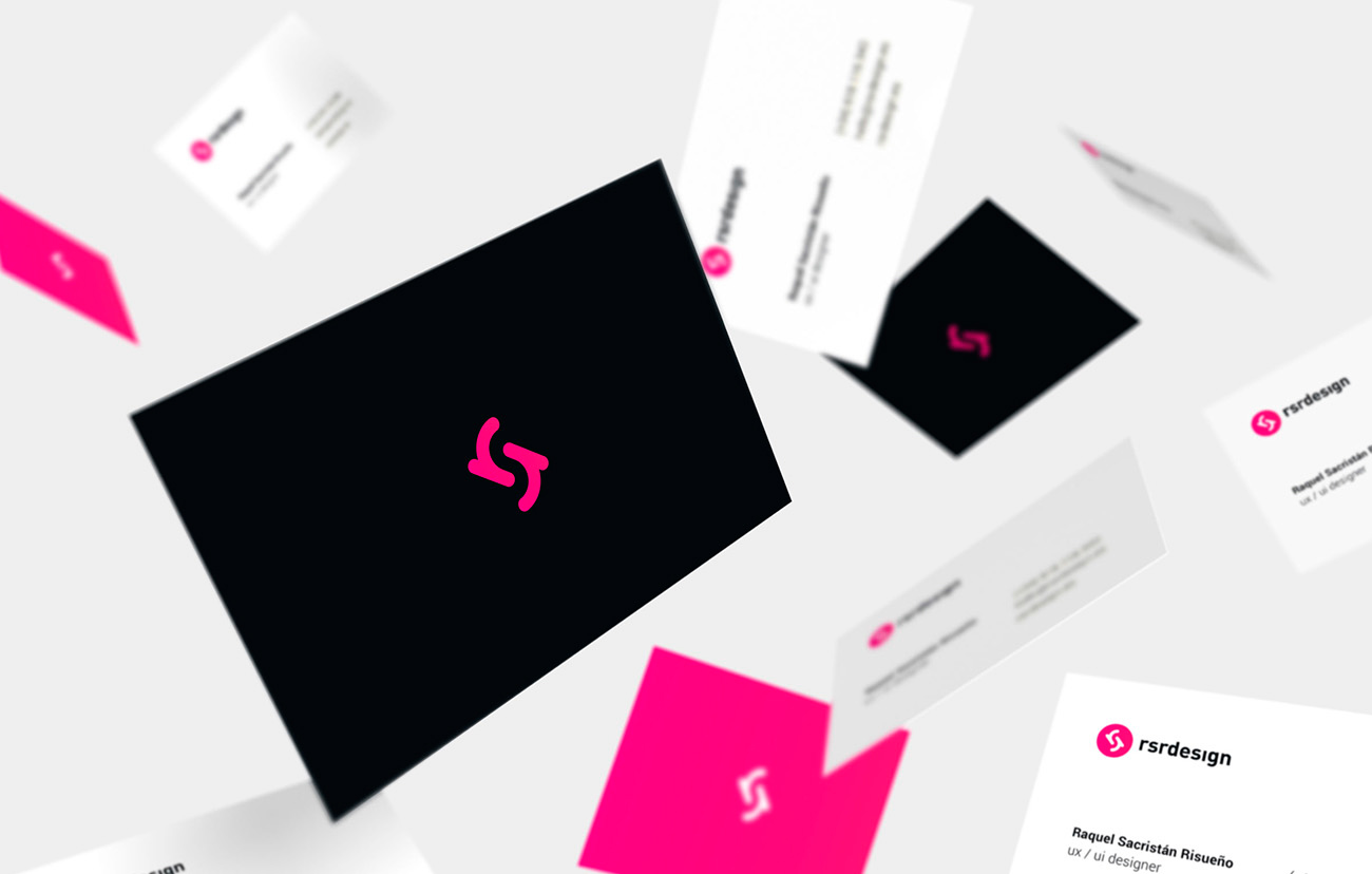 business cards rsrdesign